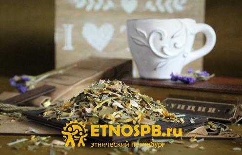 сеть магазинов чая россии