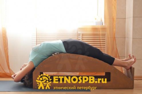 Как рекламировать студию йоги контекстная реклама в метели