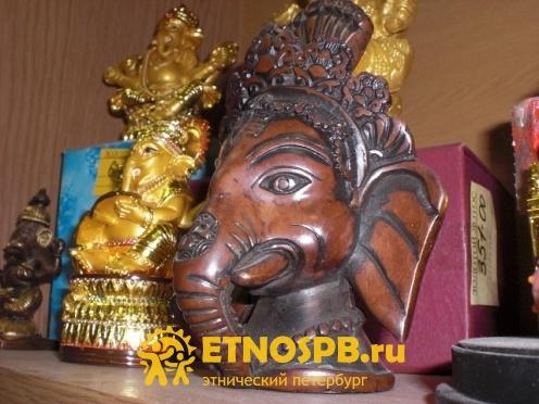 Магазин эзотерической литературы и сувениров золотой лотос (с-петербург)