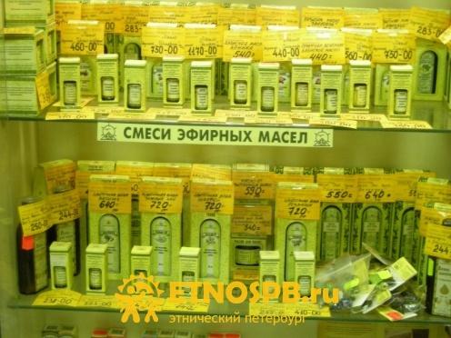 Компания индийские специи: интернет-магазин и магазины (москва, с-петербург, тверь)