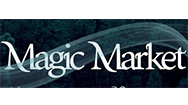 Фестиваль магии «Magic Market»